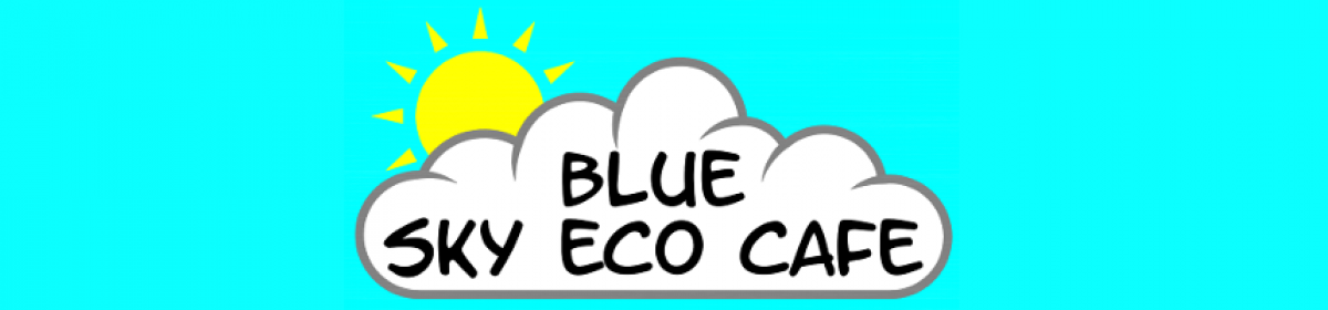 Blue Sky Eco Cafe